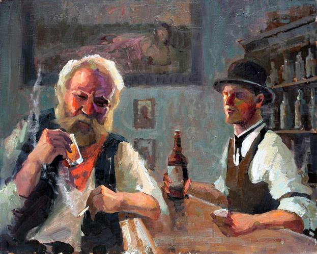 Whiskey Stories