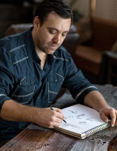 Jerry Markham artist